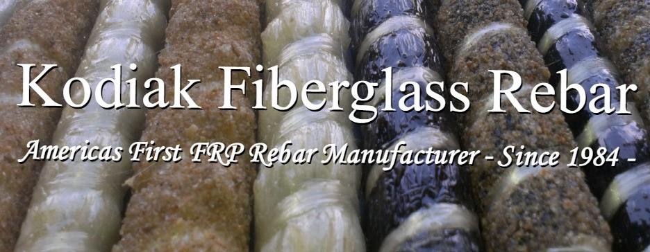 Fiberglass Rebar & Basalt Rebar