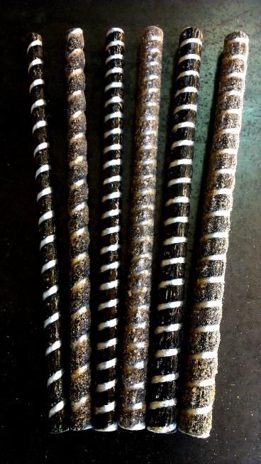 Basalt Rebar, Kodiak Basalt & Fiberglass Rebar