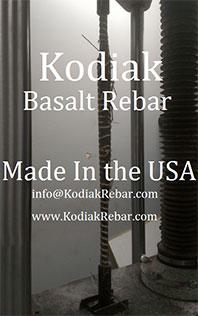 Kodiak Basalt Tensile Test